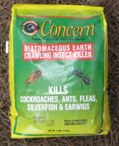 Concern Diatomaceous Earth