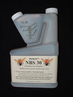 Nbs Repellent Insect Spray