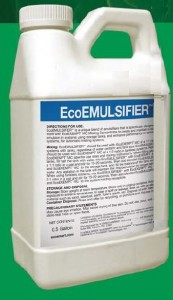ECO Exempt Emulsifier